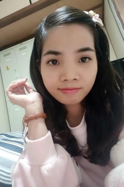 鳥取県在中子供が大好きなベトナム女性20代