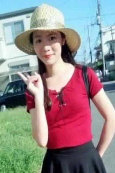 群馬県在中の小柄で可愛いベトナム女性20代