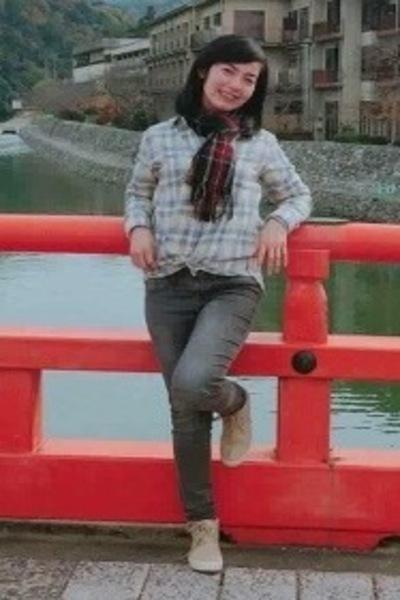 滋賀県在中のんびり屋のベトナム女性30代
