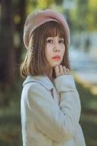 岡山県在中のおしゃれ上手なベトナム女性20代