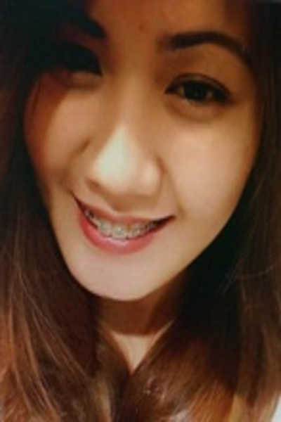 新しい事に挑戦したいフィリピン女性20代
