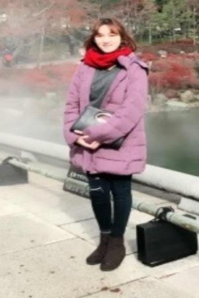 和歌山県在中の日本語が大好きなベトナム女性20代