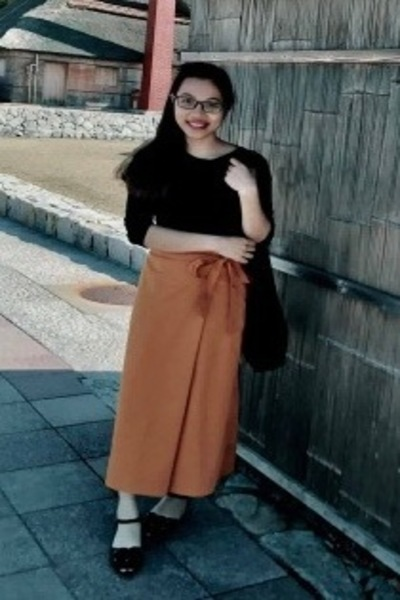 神奈川県在中小柄で頑張り屋のベトナム女性20代