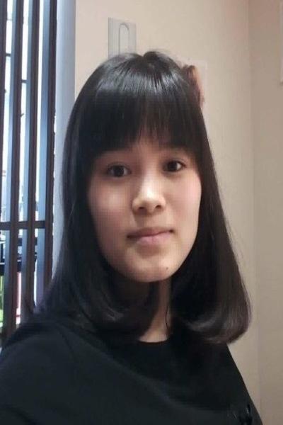 富山県在中の責任感の強いベトナム女性20代