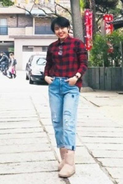 大阪在中の趣味が多い明るいベトナム女性20代