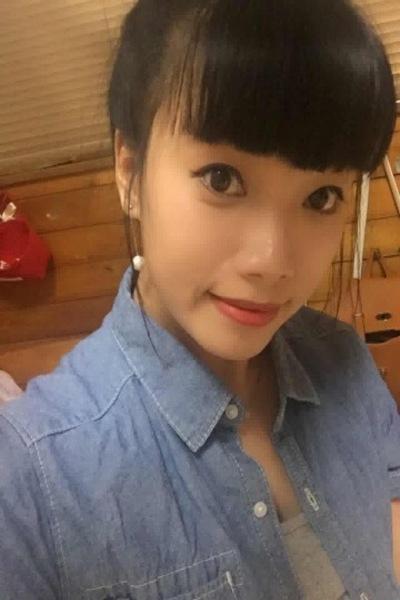 大分県在中のおしゃれなベトナム女性20代