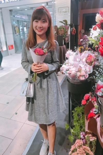 東京在中の好奇心旺盛の可愛いベトナム女性10代