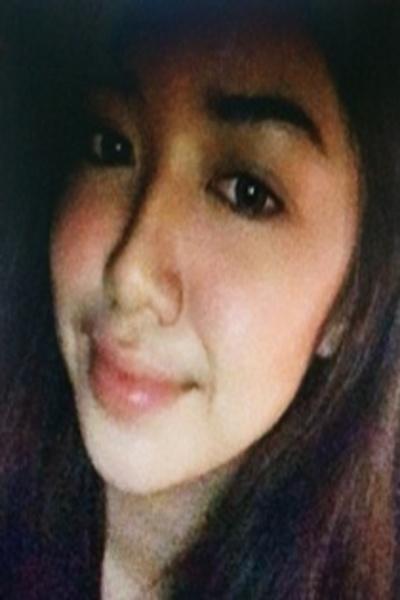 島根県生まれのフィリピン女性20代