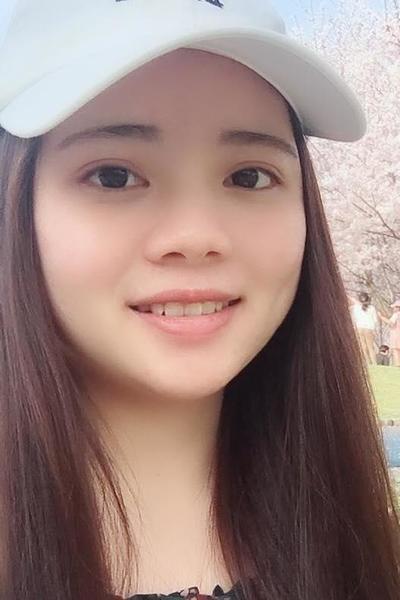 愛媛県在中のしっかり者のベトナム女性20代