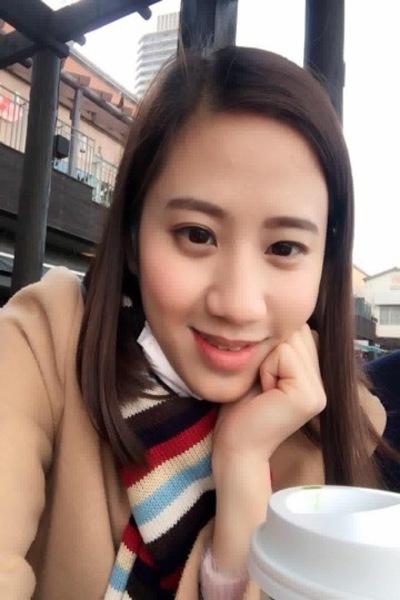 岡山県在中少々甘えん坊のベトナム女性20代