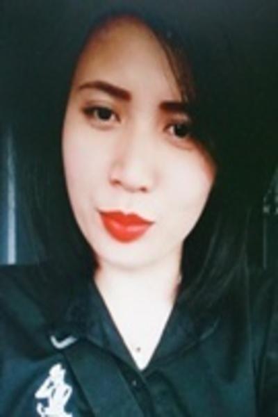 素直で飾らないフィリピン女性20代