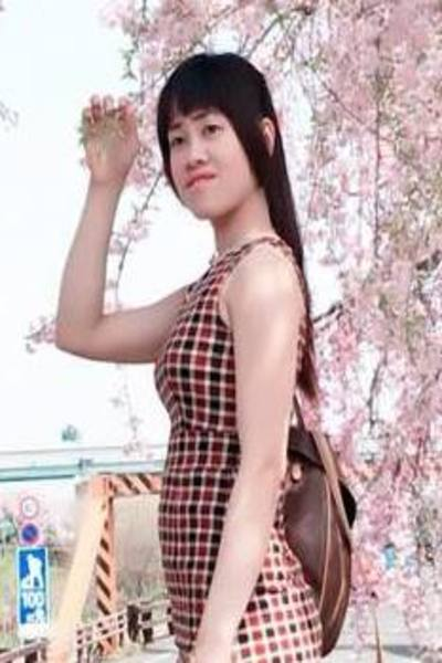 愛知県在中の日本語の上手なベトナム女性20代