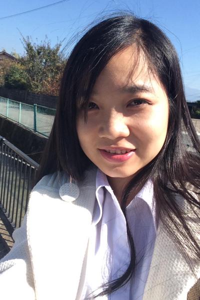 千葉県在中の素直なベトナム女性20代