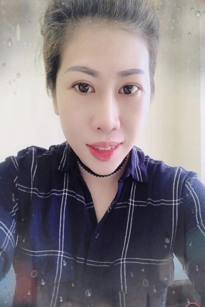 兵庫県在日中決断力のあるベトナム女性30代