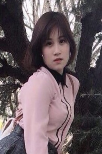 東京在中の穏やかで協調性のあるベトナム女性20代
