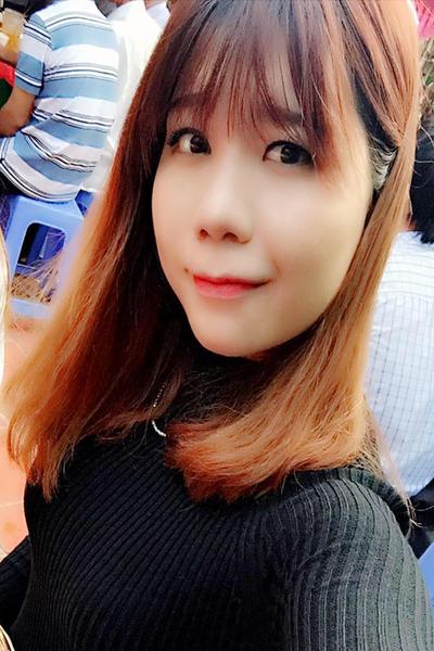 宮城県在中の好奇心旺盛のベトナム女性20代