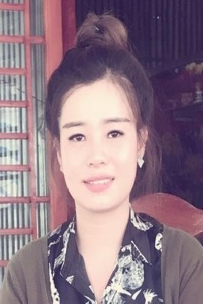 可愛いベトナム女性20代