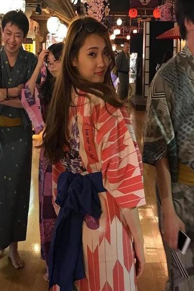 神奈川県在中のお爺ちゃん思いのベトナム女性20代
