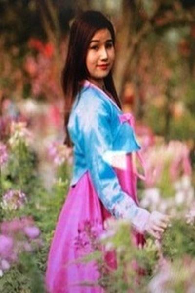 埼玉県在中パソコンが得意なベトナム女性20代