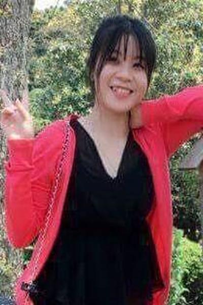 福岡県在中のしっかりしているベトナム女性20代
