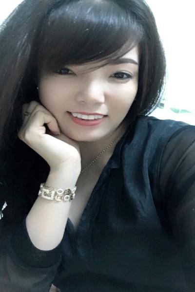 気配り上手なベトナム女性20代