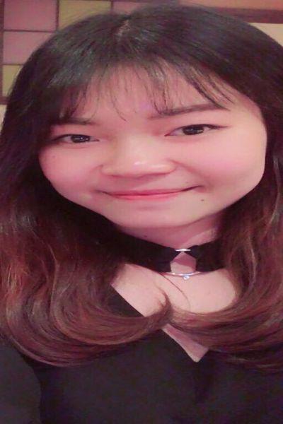 広島在中の元気でやんちゃなベトナム女性20代