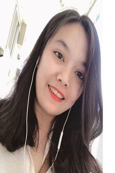 名古屋在中の優しいベトナム女性20代