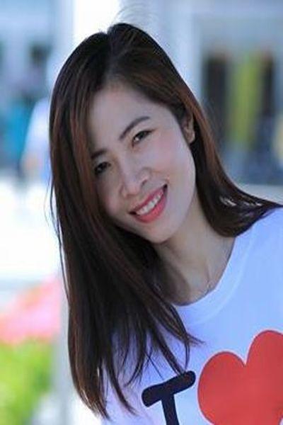 愛知県在中のちょっと大人のベトナム女性20代