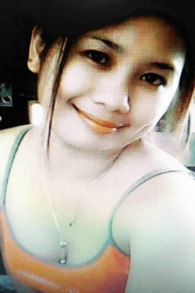 家庭的な面を持っているフィリピン女性30代