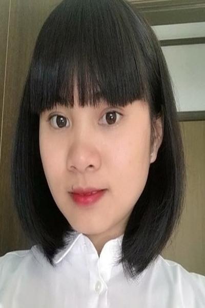 東京在中の日本語の上手なベトナム女性20代