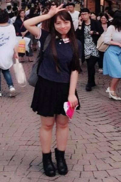 東京在中の星を見ることが大好きなベトナム女性20代