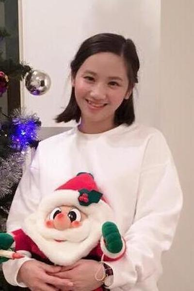 岡山県在中はにかみ屋の可愛いベトナム女性20代