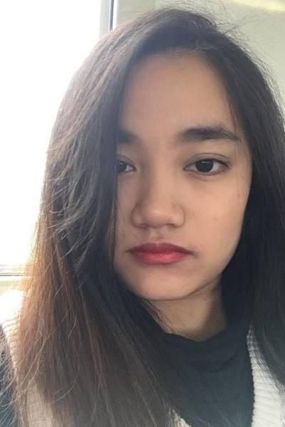 群馬県在中の小柄で面倒見の良いベトナム女性20代