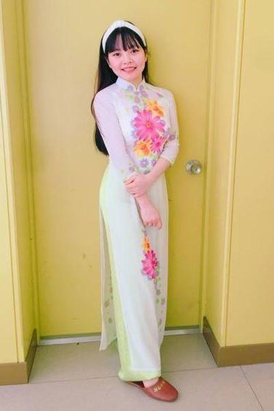 北海道在中の少々甘えん坊なベトナム女性20代