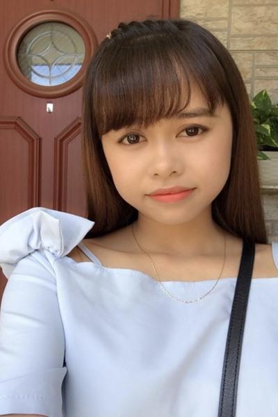 岐阜県在中の日本語の上手なベトナム女性20代