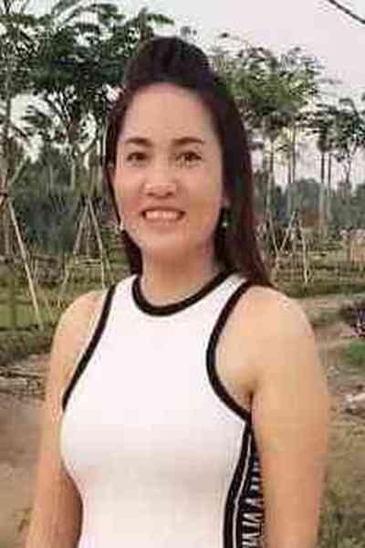 大らかで面倒見の良いベトナム女性30代