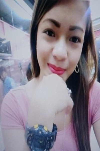 素直で明るいフィリピン女性20代