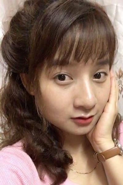 静岡県在中のしっかりとしたベトナム女性20代