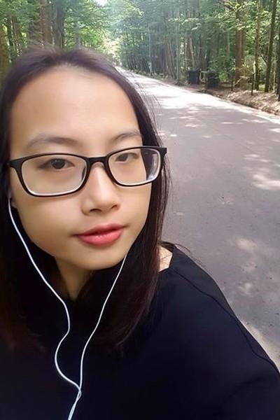 埼玉県在中の読書が大好きなベトナム女性20代
