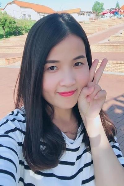 埼玉県在中の日本語の上手なベトナム女性30代