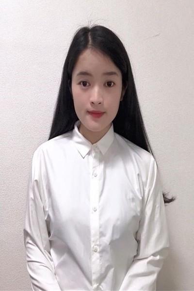 岡山県在中の少々内向的なべトナム女性20代
