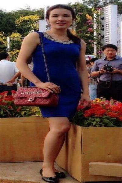 大阪在中の散歩の好きなベトナム女性30代