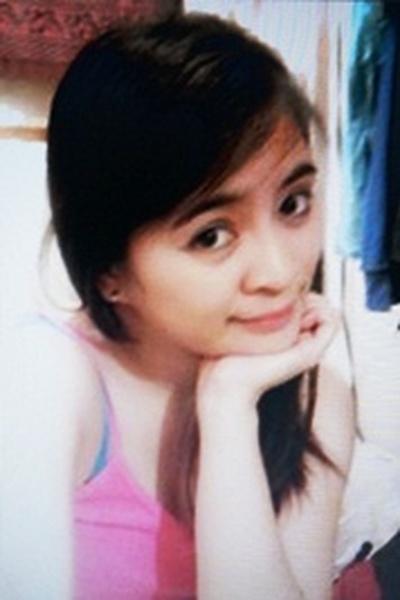 小柄で可愛いいフィリピン女性30代