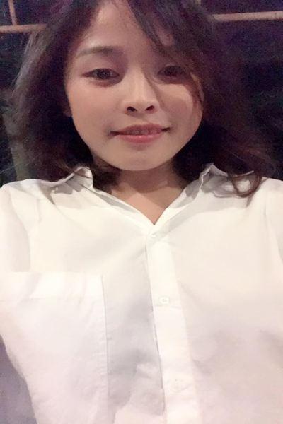 埼玉県在中の少々甘えん坊なベトナム女性20代
