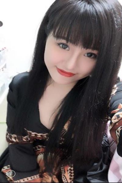 東京都在中の前向きな可愛いベトナム女性20代