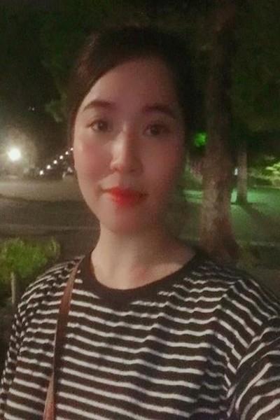 東京都在中親孝行のベトナム女性20代
