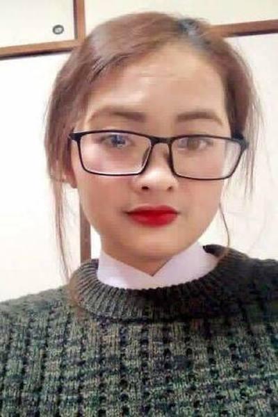 東京都在中の中国語と日本語が話せるベトナム女性20代