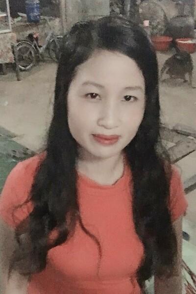 素直で優しいベトナム女性20代