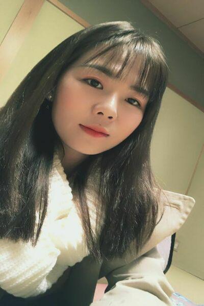 石川県在中の品格のあるベトナム女性20代