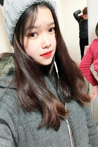 千葉県在中の可愛いいベトナム女性20代